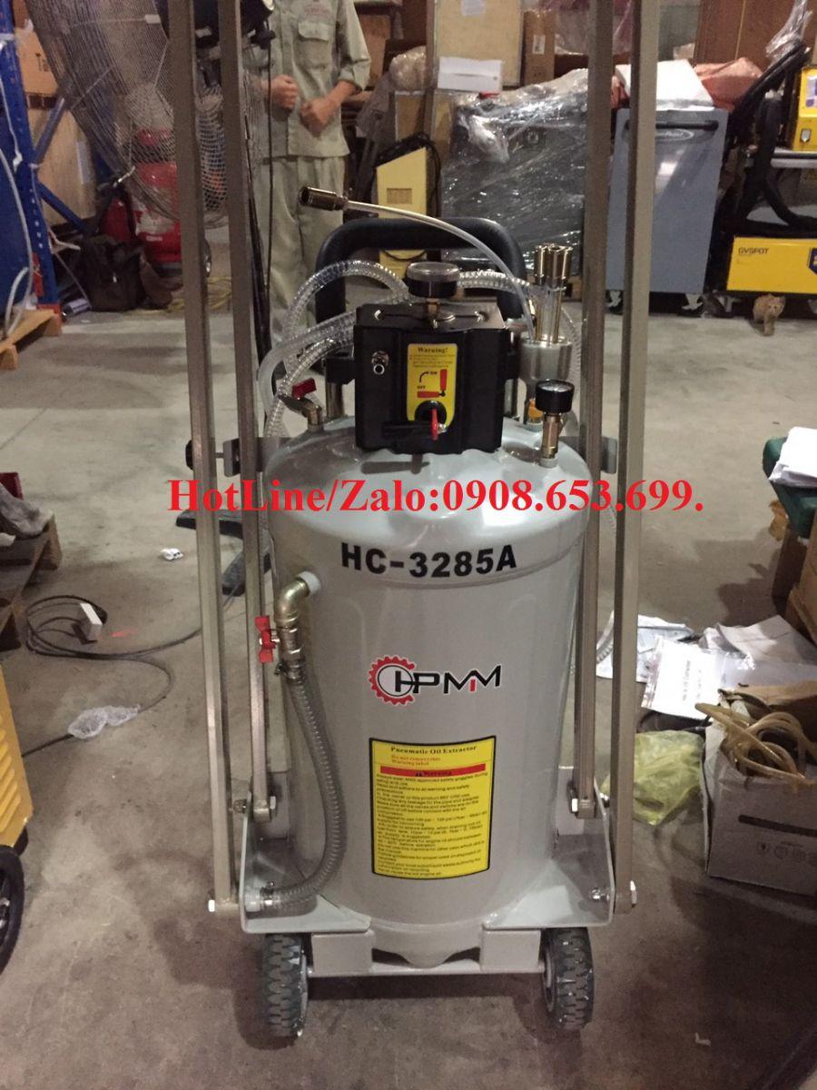 Thiết bị hứng nhớt thải (khay hứng nằm),HPMM HC-3285A